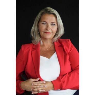 Anita Palmgren