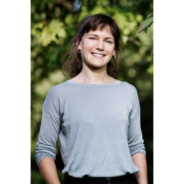 Sigrid Nielsen-Boreas