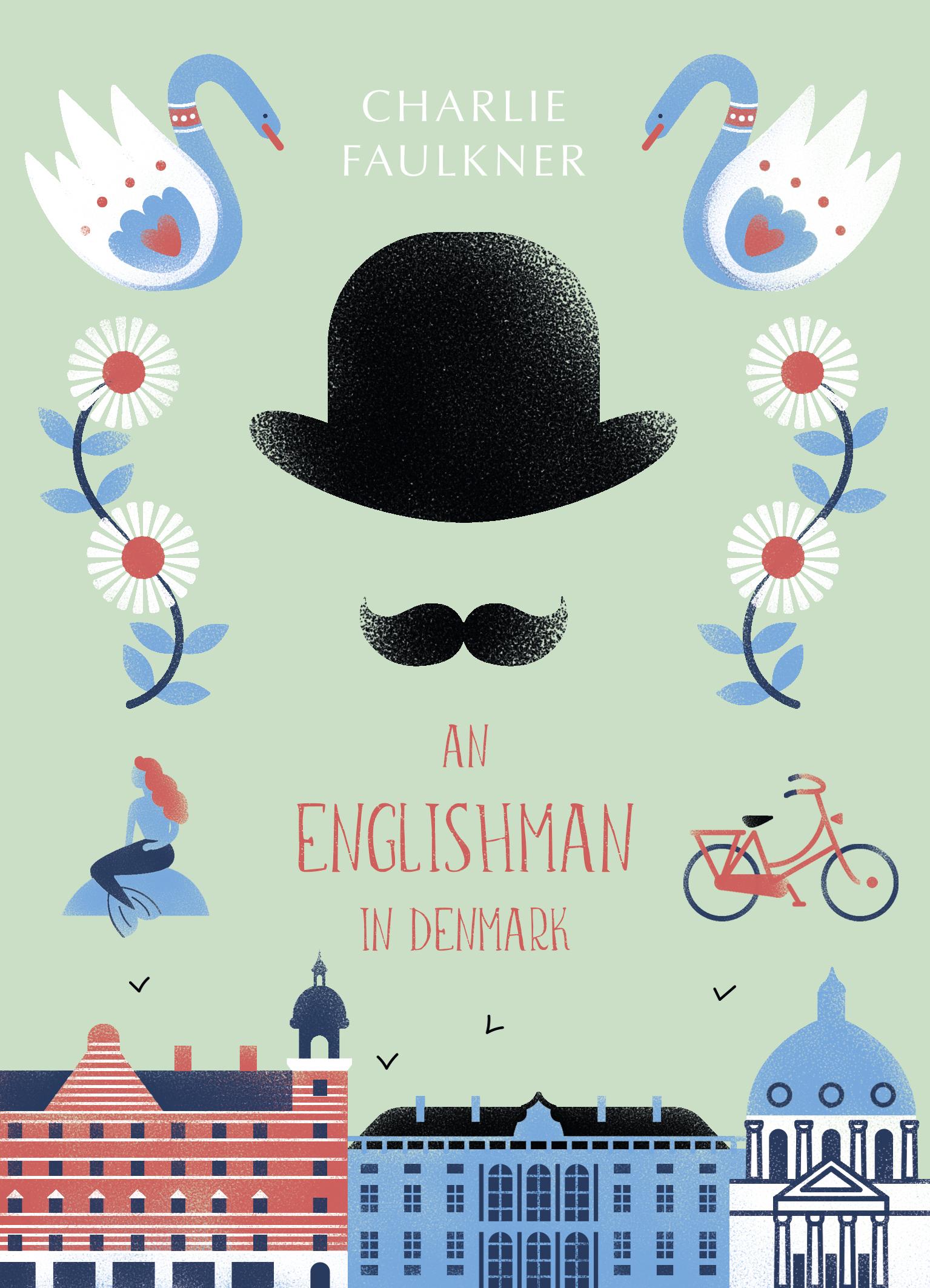 An Englishman in Denmark